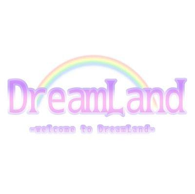 DreamLandのユーザーアイコン