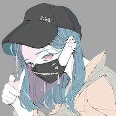 こもり春's user icon