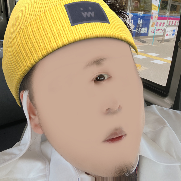 jamminのユーザーアイコン