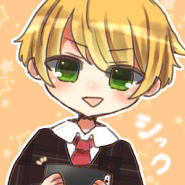 須王シックのユーザーアイコン