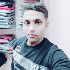 Rahul Sharmaのユーザーアイコン