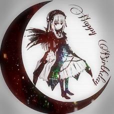 黒薔薇's user icon