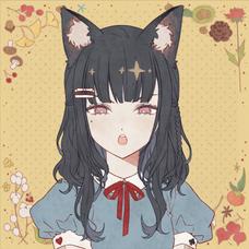 雨猫のユーザーアイコン
