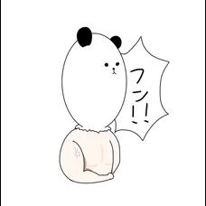 大熊猫- パンダ-のユーザーアイコン