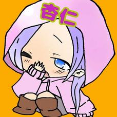 ♠杏仁♠のユーザーアイコン