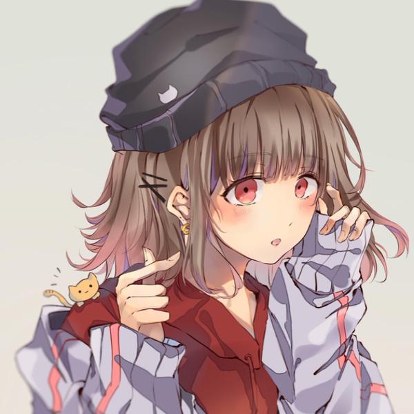 千紗のユーザーアイコン