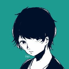 (ry)のユーザーアイコン