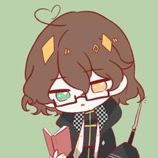 【蘭】太郎のユーザーアイコン