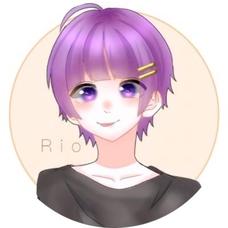 琉桜-rio-❀@SCBのユーザーアイコン