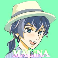 MALiNAのユーザーアイコン