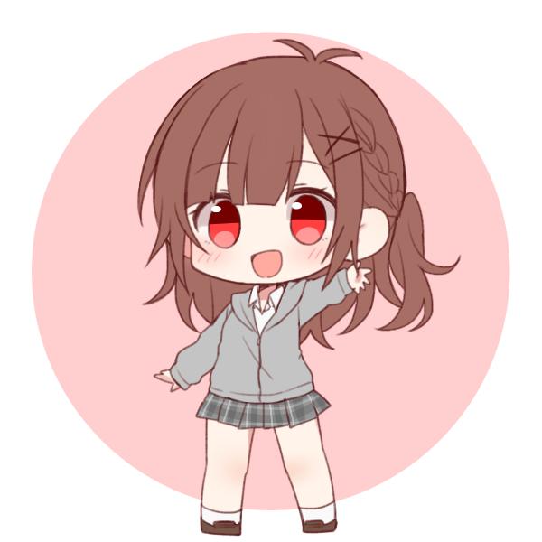 しおぱん's user icon