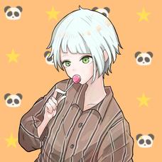 Sei(せい)のユーザーアイコン