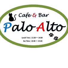 Cafe &Bar Palo Altoのユーザーアイコン