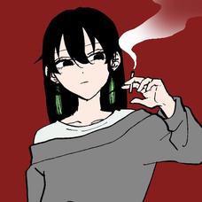カワダアユのユーザーアイコン
