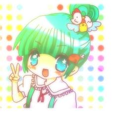 "mimi ᕱ⑅︎ᕱ""のユーザーアイコン"