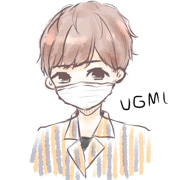 UGML【ゆじまる】のユーザーアイコン