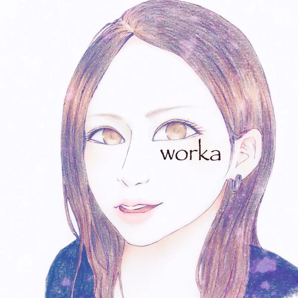 workaのユーザーアイコン