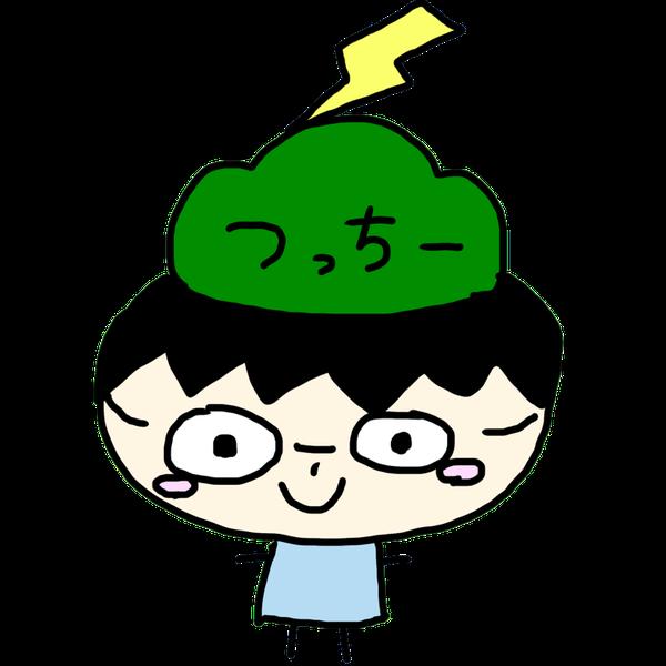 つっちー's user icon