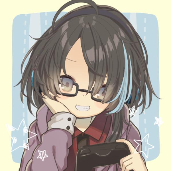 LUNA(こまち)/シャルル、乙女解剖コラボ480再生!のユーザーアイコン