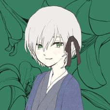 翡翠本丸(中身︰無月)'s user icon
