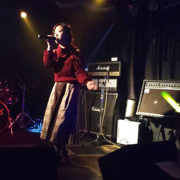 Arisa@音楽とOCDに捧げる人生のユーザーアイコン