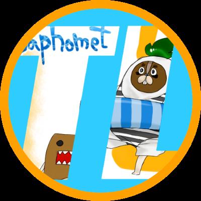 baphometのユーザーアイコン