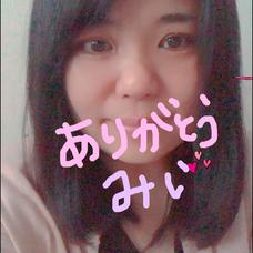 みい🐰's user icon