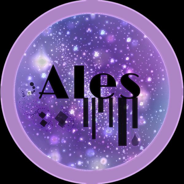 ✿アイドルユニット事務所 Ales ✿ 公式 ✿のユーザーアイコン