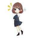 Miiのユーザーアイコン