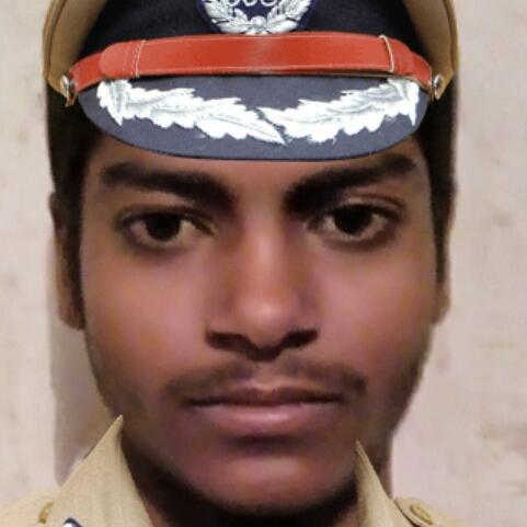 Ranjit Kumarのユーザーアイコン