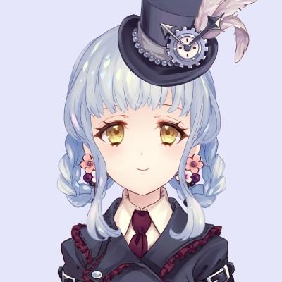 美奏姫(ハルカヒメ)のユーザーアイコン