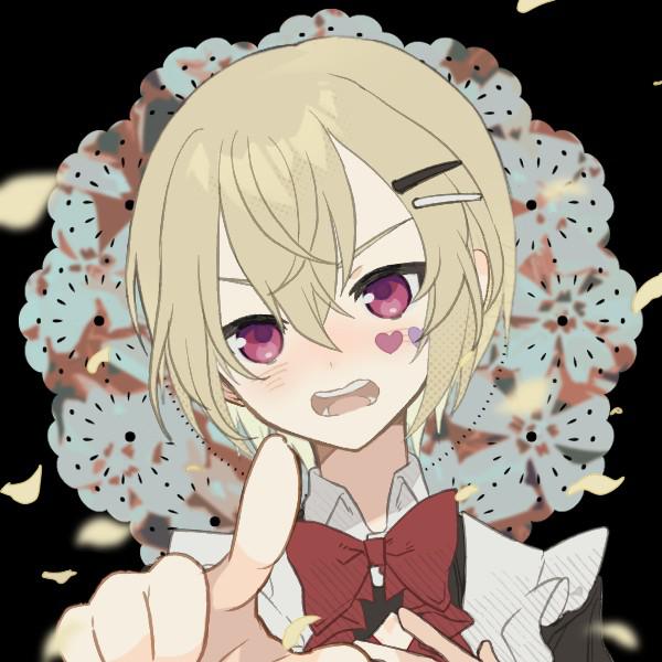 KAMIU@にゃ~がお好き♡のユーザーアイコン