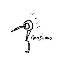 moshimo's user icon