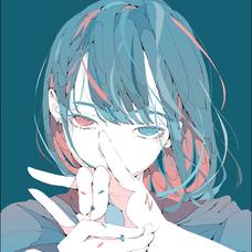 彩映 少しずつ's user icon