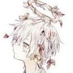 雨月's user icon