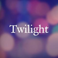Twilightのユーザーアイコン