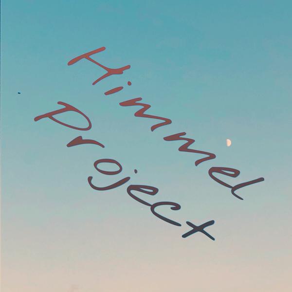 Himmel Projectのユーザーアイコン