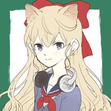 月狐のユーザーアイコン