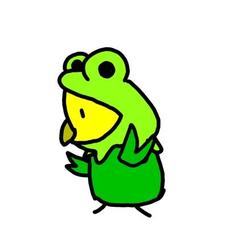 カエルインコのユーザーアイコン