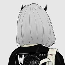 *⑅୨羅姫୧のユーザーアイコン