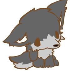 寝狼のユーザーアイコン