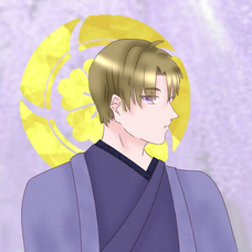 Min's user icon