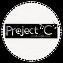 """Project""""C""""公式のユーザーアイコン"""