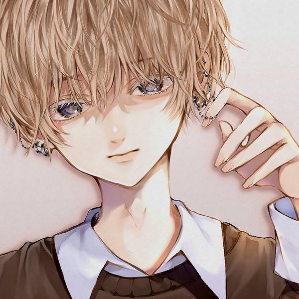 ☪︎華燐's user icon