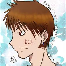 まさき's user icon