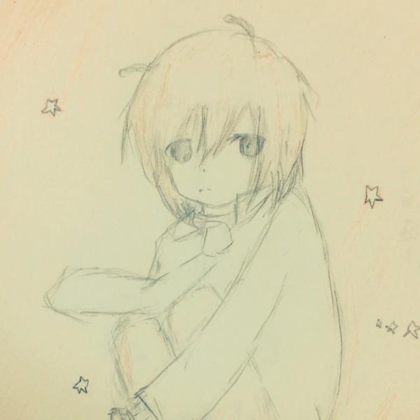 ハク4696(シロクロ)@前垢ログインできぬのユーザーアイコン