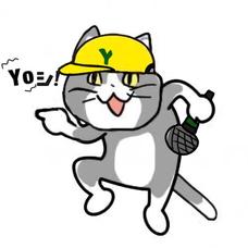 歌う猫のユーザーアイコン
