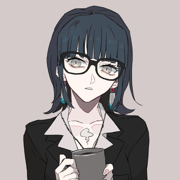Kiraのユーザーアイコン