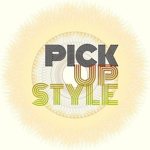 PICK UP STYLEのユーザーアイコン