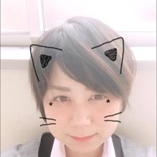 ぽんちゃん→のユーザーアイコン